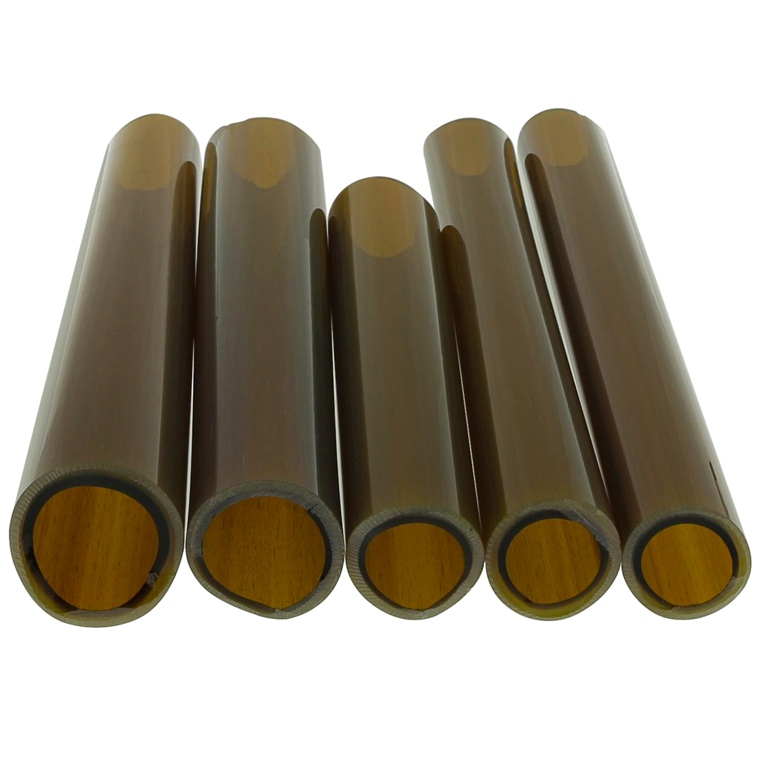 Taffy Tubes Honey Mud