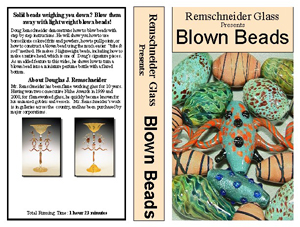 Blown Beads w/ D. Remschneider