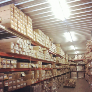 ABR Imagery Warehouse